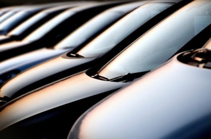 Verkauf Neuwagen & Occasionen